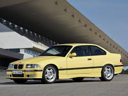 Buzzdrives.com | The True History of the BMW M3
