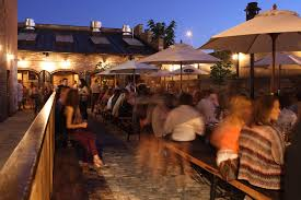 just in time for oktoberfest nj s beer gardens have authentic german grub libations