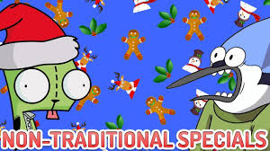 top 10 non traditional animated specials the roundtable