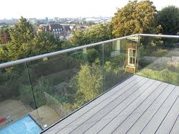 glass deck railing systems cost nz s