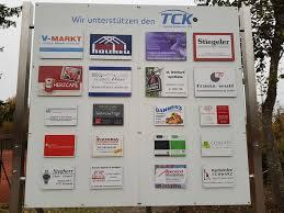 Sponsoren Tc Kirchheim