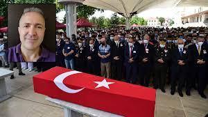 Emniyet Müdür Yardımcısı Hasan Cevher'i şehit eden polisin ifadesi ortaya  çıktı