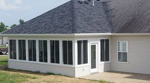 screened porches trueson exteriors