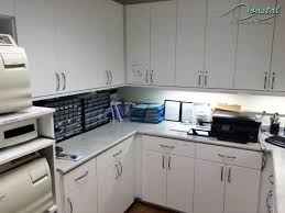 organizing office space. Commercial Office Space - Dental Lab Organizing