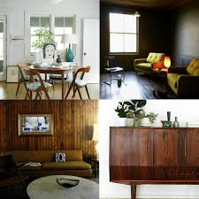 mid century modern inspired furniture. Friday Inspiration - Mid-Century Modern Style Mid Century Inspired Furniture E
