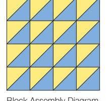 Quilt Blocks | AllPeopleQuilt.com & Mosaic Quilt Block Adamdwight.com