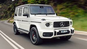 Amg version of the roadster will follow. Mercedes Amg G63 2019 Pricing And Specs Confirmed Car News Carsguide