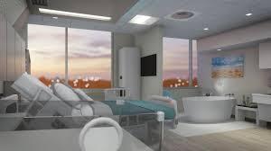 new wvu cine children s hospital to