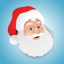 santa claus face images. Perfect Claus And Santa Claus Face Images S