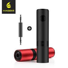 <b>Hagibis</b> мм 3,5 мм Jack беспроводной Bluetooth приемник аудио ...