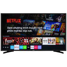 Smart Tivi Samsung 43 inch UA43T6500 Mới 2020 ( CHỈ GIAO HÀNG KHU VỰC HCM )