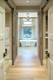 laundry room in master closet master bathroom master bathroom with laundry room and dressing room house