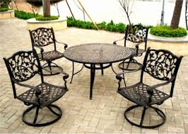 25 contemporary wrought iron patio furniture sets beautiful best concept of wrought iron outdoor furniture clearance