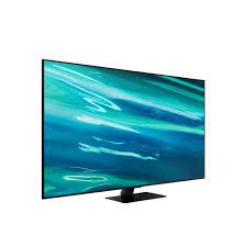 Tivi Samsung 55Q80AA Smart Qled 55 Inch – Chính hãng mẫu 2021 chính hãng  giá rẻ - Mua ngay tại Monoprice Việt Nam
