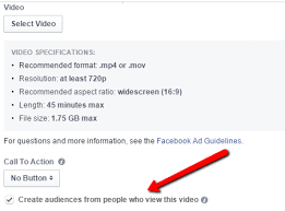 facebook max video size the advanced guide to facebook video ads