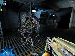 Download Game Alien VS Predator Full RIP Version