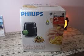 Đánh giá nồi chiên không dầu Philips HD9220