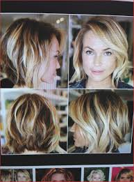 Bilder Longbob Unique Medium Hairstyles For Gray Hair Inspirational