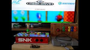 <b>DIY</b> Universal <b>Arcade Controller</b>/ Fight <b>Stick Kit</b>: - YouTube