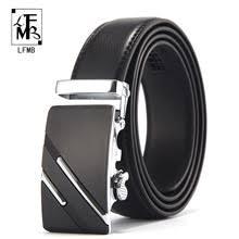 [<b>LFMB</b>]Famous Brand <b>Belt Men</b> Top Quality Genuine Luxury <b>Leather</b> ...