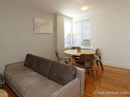... New York Studio apartment - living room (NY-17060) photo 3 of 10 ...