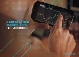 Stock Market Charting App 8 Great Stock Market Apps For Android