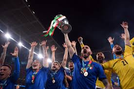 How much prize money Italy earned by winning EURO 2020 - Football Italia