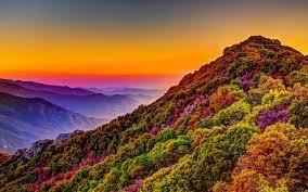 4k Colorful Landscape Wallpapers ...