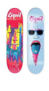 Skateboards Designs Pin On Skateboard Designs