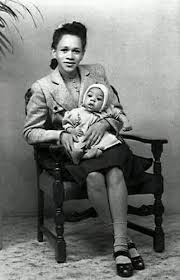 February 2, 1958 – Jimi Hendrix's mother Lucille Mitchell Died ...