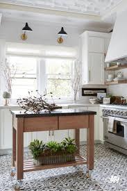 white kitchen tile floor. Best Gallery Of Black And White Kitchen Floor Tile Ideas In London A