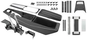 1969 chevelle console kits powerglide center plete w shifter to enlarge