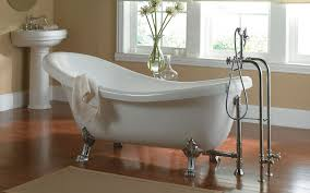 nice stainless steel bathtub with soaker tub and dog wash tub