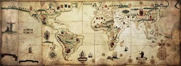 Portolan Charts Portolan Charts Navigating The Ancient Seas Steven Becker