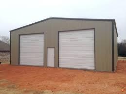 10x10 Insulated Garage Door • Garage Doors Design