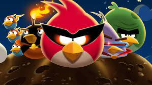 10.9 million people have played Angry Birds Space. This man is the best. -  Vox