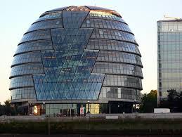 City Hall in London by pov_steve