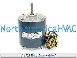 ge genteq carrier bryant payne fan motor 1 6 hp 5kcp39cgf958 208 carrier bryant payne ge genteq fan motor 1 3 hp 230v hc41ge234a 5kcp39pfp121s