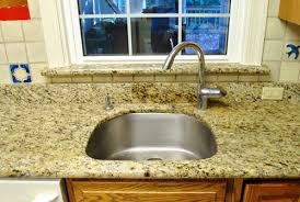 we really like our sink and obviously wanted to save a couple hundred bucks or so by not ing a new one as we mentioned here we ve heard many times