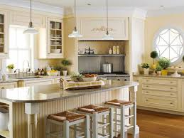 off white kitchen cabinet. Blue Kitchen Cabinets Ideas With Off White Black Island Cabinet