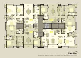Floor Plans Apartments Good Amazing Apartment On With Plans Large ...