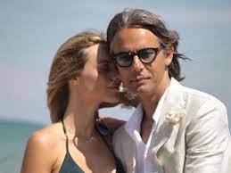 Filippo Inzaghi and Angela Robusti soon parents! - Curler - Ruetir