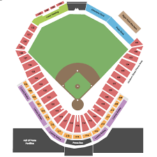 Buy Toledo Mud Hens Tickets Seating Charts For Events