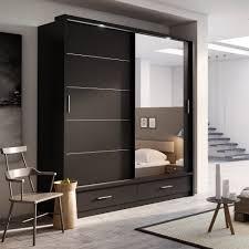 71rj8u9q9xl sl1000 y wardrobe with mirror sliding doors brand new modern bedroom door arti 5 in