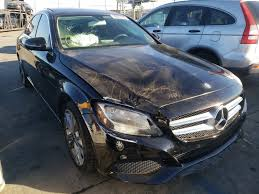 Salvage title and clean title used trucks for sale in los angeles, ca. 2017 Mercedes Benz C300 For Sale At Copart Los Angeles Ca Lot 59983590 Salvagereseller Com