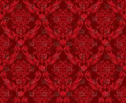 dark red wallpaper texture. Brilliant Red Dark Red Seamless Old Wallpaper Pattern Vector Image U2013 Artwork Of  Backgrounds Textures Click To Zoom Inside Red Wallpaper Texture E