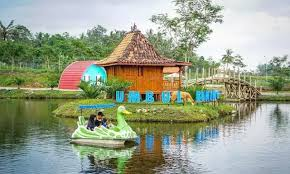 Maybe you would like to learn more about one of these? Umbul Bening Waterpark