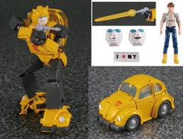 *watching transformers (1984) season 2 episode 11: Bumblebee G1 Toys Transformers Wiki