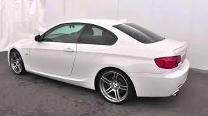 BMW 3 Series Coupe (E92) 320d Sport Plus Edition N47 2.0d (ZCE6 ...