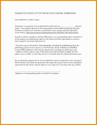 How To Write A Cover Letter For A Journal 018 Research Paper Cover Letter Example Article Submission